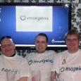 Mageia toetajad