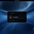 Mageia2 GNOME