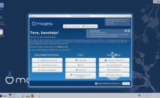 Mageia 4 tervitus